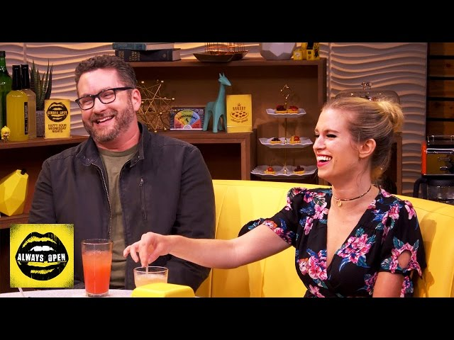 Always Open: Ep. 30 - Burnie Wasn't Invited | Rooster Teeth