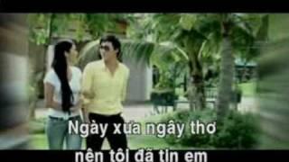 Thà Là Quên Đi (Karaoke)-Khang Việt