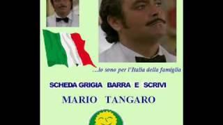 Vota Mario Tangaro