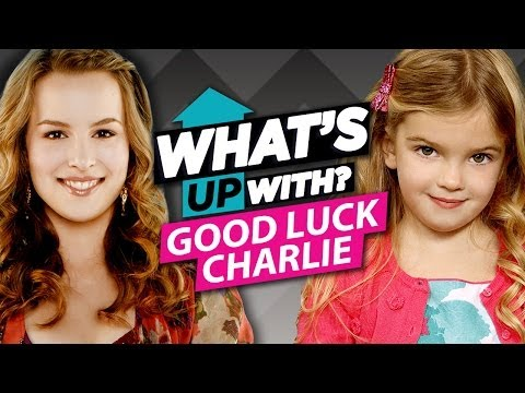 7 Things You Didn't Know About Good Luck Charlie