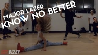 Major Lazer - Know No Better | Dance Choreography