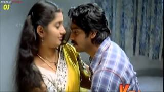 Meera Jasmine RARE Intimate Scene From A Tamil Movie