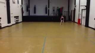 RAD New Grade 3 Dance C