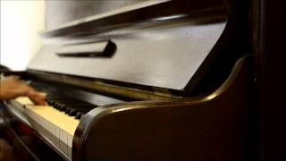 Poo ne poo Piano Cover - AmRiThA