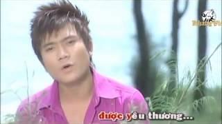 Vì Anh (Karaoke)-Khang Việt