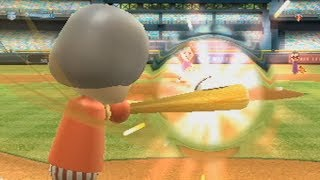 Using An Excessive Amount of Force to play Wii Sports