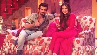 Sunny Leone On Comedy Nights With Kapil - Ek Paheli Leela Special - 5th April 2015