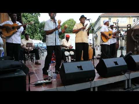 Los Jubilados Santiago de Cuba Eisenwerk Frauenfeld Schweiz 1 6