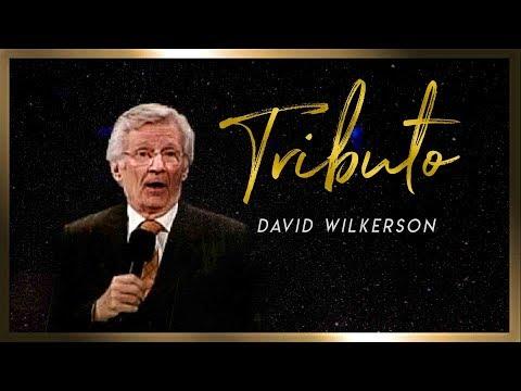 Tributo a David Wilkerson