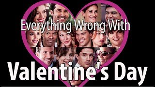 Everything Wrong With Valentine