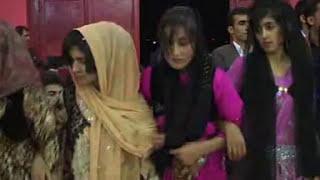عروسی و رقص بسیار زیبا کردها سعید کاکاوندی