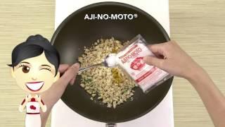 Dapur Umami - Martabak Tempe Umami