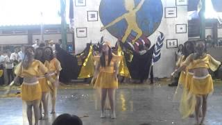 EGYPT DANCE CHAMPION