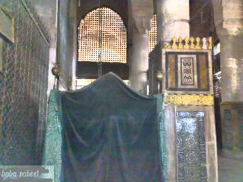 EXCLUSIVE Real and inside tomb of Prophet Muhammad