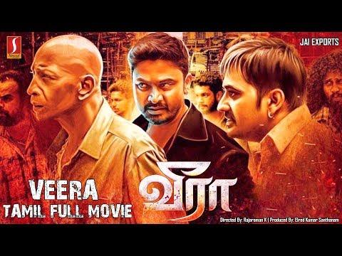 Xxx Mp4 Latest Release Tamil Full Movie 2018 Veera வீரா Krishna Iswarya Menon Karunakaran Full HD 3gp Sex