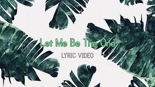 Let Me Be Me The One - Jimmy Bondoc (Piano Version) Lyrics HD