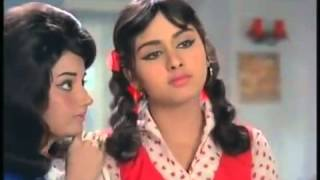Manchali 1973 - Sanjeev Kumar   Leena Chandavarkar HD Movie