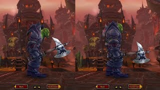 Upright orcs,  Exploring Boralus and More [Stream Highlight]