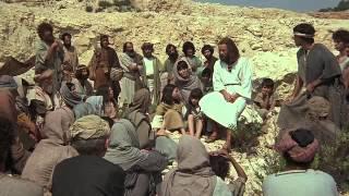 The Jesus Film - Kom / Bamekon / Bikom / Kong / Nkom Language