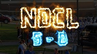 SACRIFICE // NDCL FOOTBALL 5 - 0 MOTIVATIONAL HYPE VIDEO