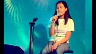 Jasmine Live!