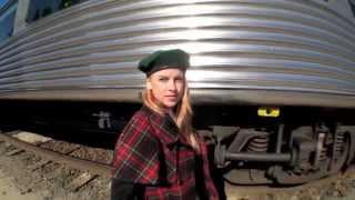Train Adventure - Sasha and Lauri