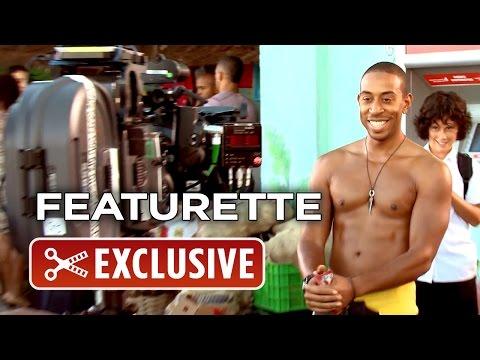Xxx Mp4 Furious 7 Exclusive Featurette Ludacris39 Favorite Scene 2015 Vin Diesel Action Movie HD 3gp Sex