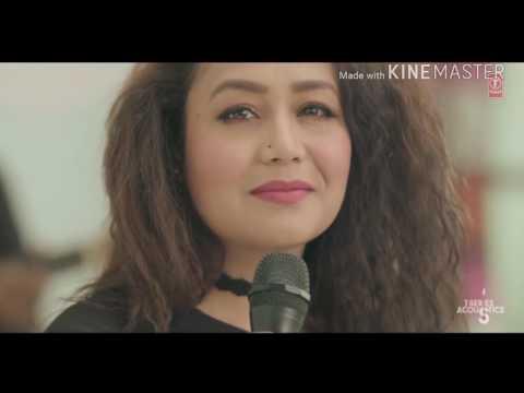 Xxx Mp4 Mahi Ve Mohabbatan Sachiyan Ne Neha Kakkar Wajha Tum Ho Movie Song 3gp Sex