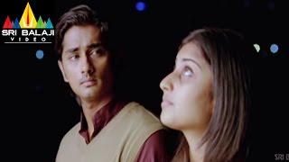 Oye Movie Shamili Celebrating Siddharth Birthday Scene | Siddharth, Shamili | Sri Balaji Video