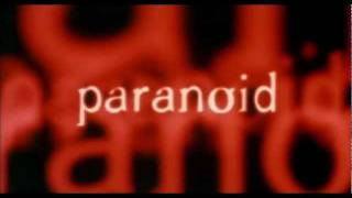 Paranoid - Official Trailer