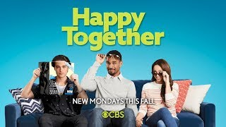 Happy Together CBS Trailer #5