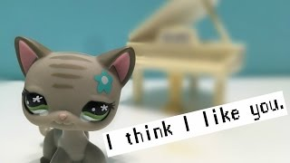 LPS: I think I like you. | An LGBT short film |