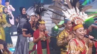 Theme Song D'Academy Asia 2 By. Mayor Akhyar