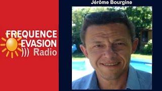 Le Voyage Astral - Jérôme Bourgine sur Fréquence Evasion