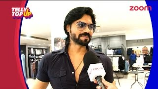 Gaurav Chopra Does Shopping For His Father On Father's Day | #TellyTopUp