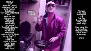 Joji Mixtape 2016 (Rap, Chill, Trap, Garbage)