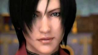 Resident Evil - Tourniquet (Tribute to girls)