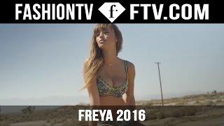 HOT Lingerie Photoshoot with Freya 2016 | FTV.com