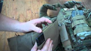 P.I.G. Plate Carrier From SKD Tactical