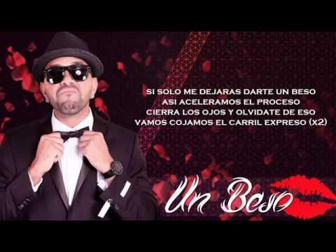 Lui G 21 Plus Un Beso Original Letra Reggaeton Romantico 2013