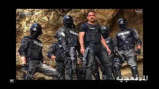 المدفعجية - قول يا رب من مسلسل كلبش / El Madfaagya - Aol Yarab