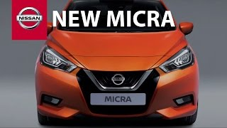 Download Introducing the All-new Nissan Micra Gen5, the Revolution has Begun 3Gp Mp4