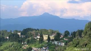 darjeling himalayas india mountain