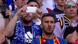 Real Madrid vs Barcelona 2017   PARTIDO COMPLETO HD