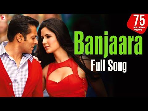 Xxx Mp4 Banjaara Full Song Ek Tha Tiger Salman Khan Katrina Kaif Sukhwinder Singh 3gp Sex