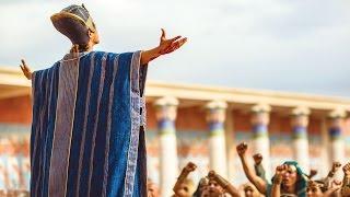 TUT Official Trailer #3 Featuring Sir Ben Kingsley | Spike [HD]