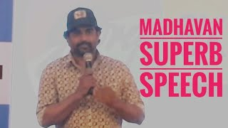 Madhavan revealed truth about 3 idiots movie