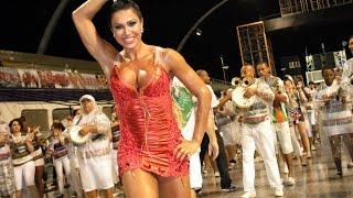 Gracyanne Barbosa: Carnival Dance Compilation