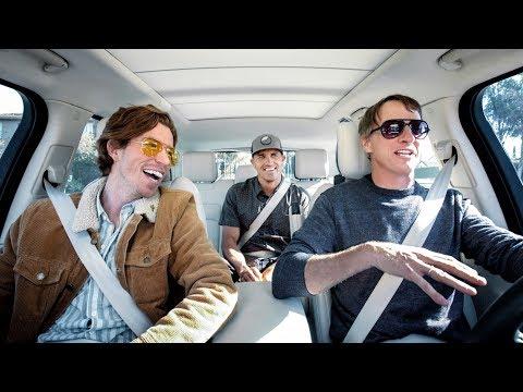 Xxx Mp4 Carpool Karaoke The Series Tony Hawk Shaun White Kelly Slater Apple TV App 3gp Sex