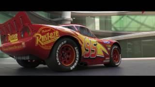 Cars 3 'Lightning Strikes' hd trailer